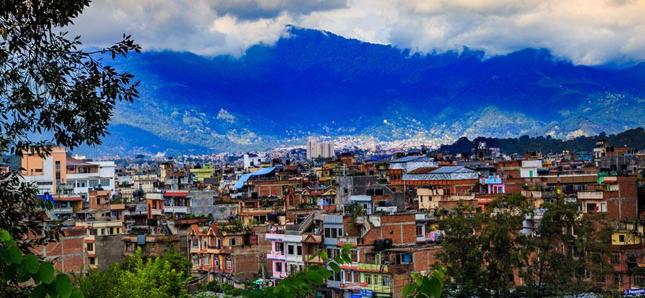 Kathmandu Reisen Trekking Angebote