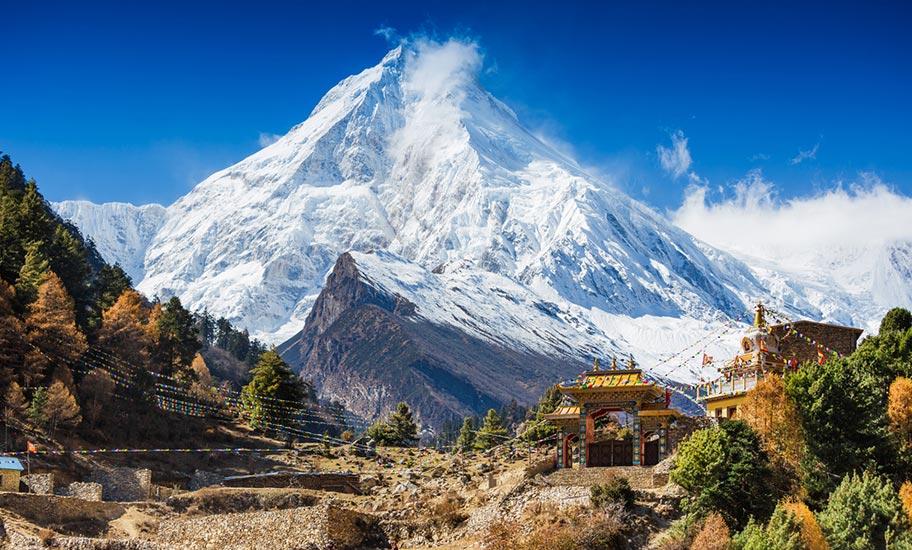 Nepal Reiseerfahrung Empfehlung