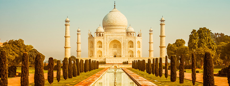 Palast Reisen Indien
